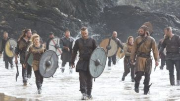 vikings norse mythology