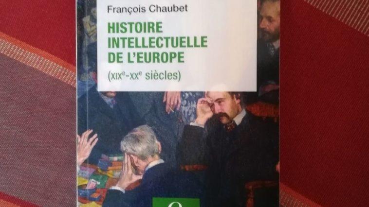 histoire intellectuelle de l'Europe
